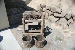 Yakima Valley Antique Cider Press